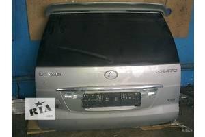 б/у Крышка багажника Lexus GX