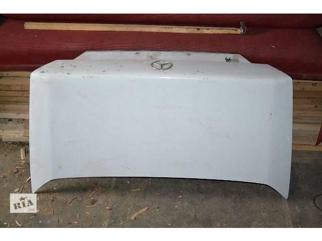 купить бу б/у Двери/багажник и компоненты Крышка багажника Легковой Mercedes 124 в Трускавце