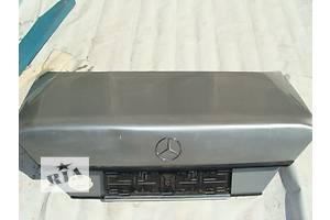 б/у Крышка багажника Mercedes 124