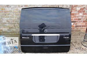 б/у Крышка багажника Mercedes Viano груз.