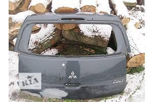 б/у Крышки багажника Mitsubishi Colt Hatchback (5d)