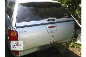 б/у Крышки багажника Mitsubishi L 200