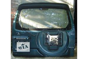 б/у Крышка багажника Mitsubishi Pajero Wagon