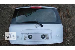 б/у Крышки багажника Nissan Note