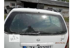 б/у Крышки багажника Opel Astra Classic