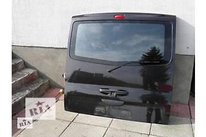 б/у Крышка багажника Renault Trafic