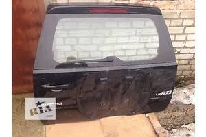 б/у Крышки багажника Suzuki Grand Vitara (5d)