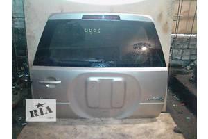 б/у Крышка багажника Suzuki Vitara