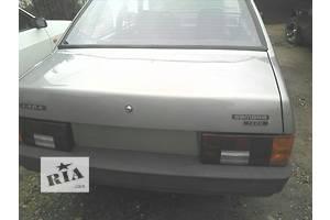 б/у Крышка багажника ВАЗ 21099