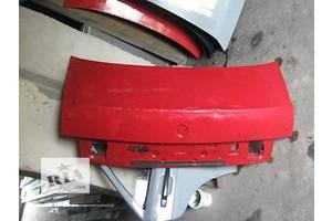 б/у Крышка багажника Volkswagen B3