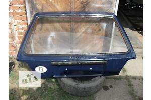 б/у Крышка багажника Volkswagen Golf II