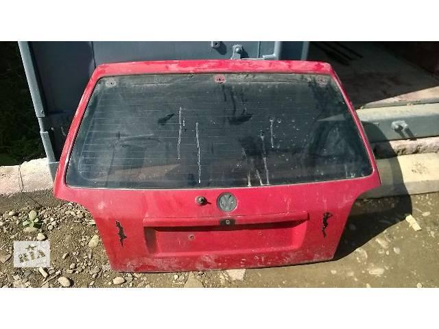продам б/у Двери/багажник и компоненты Крышка багажника Легковой Volkswagen Golf IIІ 1995 бу в Стрые
