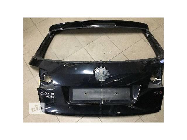 Крышка багажника для Volkswagen Golf Plus 2004- объявление о продаже  в Виннице