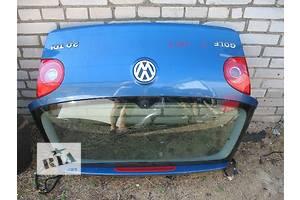 б/у Крышка багажника Volkswagen Golf V