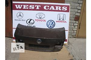 б/у Крышка багажника Volkswagen Jetta