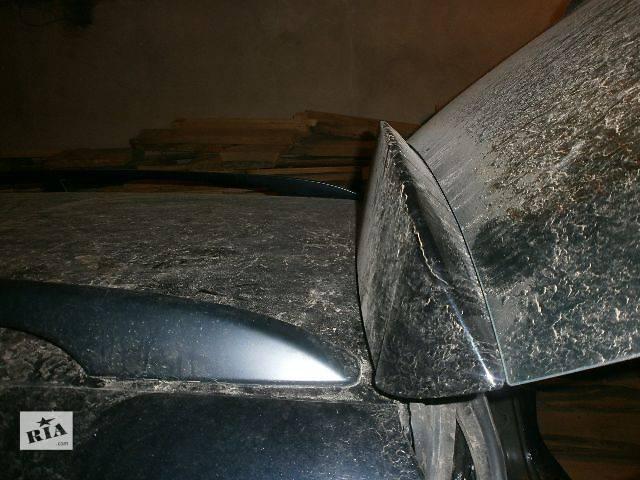 продам б/у Двери/багажник и компоненты Крышка багажника Легковой Volkswagen Passat Хэтчбек 2007 бу в Виннице