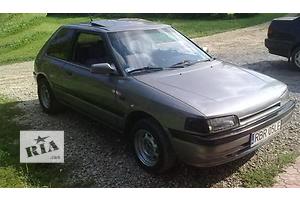 б/у Головки блока Mazda 323