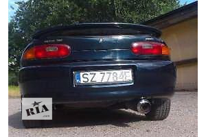 б/у Бамперы задние Mazda MX-3