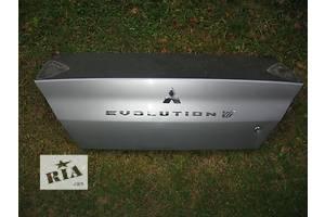 б/у Крышка багажника Mitsubishi Lancer Evolution