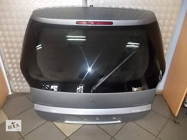 б/у Двери/багажник и компоненты Крышка багажника Opel Signum- объявление о продаже  в Одессе