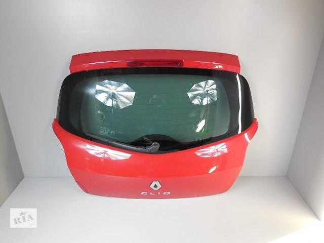продам б/у Двери/багажник и компоненты Крышка багажника Renault Clio бу в Одессе