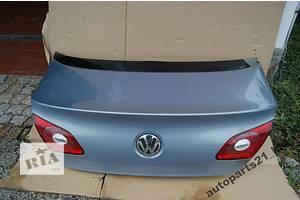 б/у Крышка багажника Volkswagen Passat CC