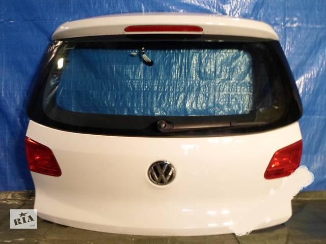 продам б/у Двери/багажник и компоненты Крышка багажника Volkswagen Tiguan бу в Одессе