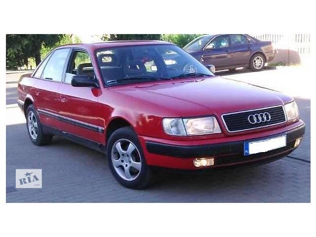 б/у Двери/багажник и компоненты Легковой Audi 100 1993- объявление о продаже  в Львове