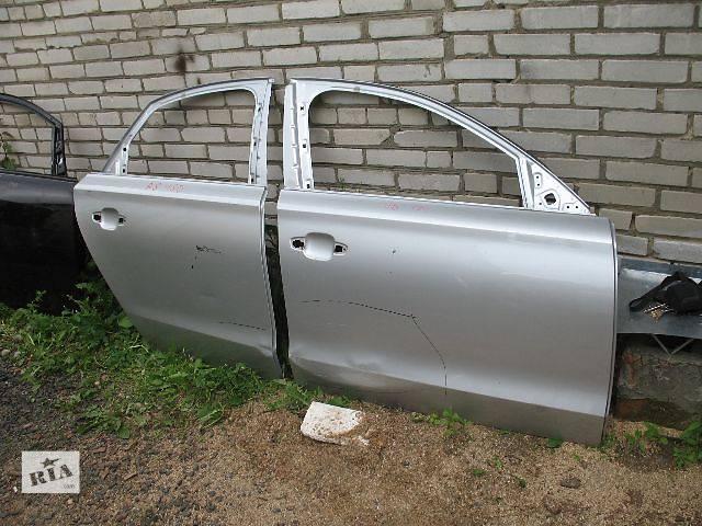 бу б/у Двери/багажник и компоненты Легковой Audi A8 в Луцке