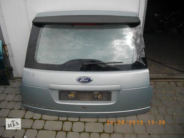 бу б/у Двери/багажник и компоненты Легковой Ford C-Max 2006 в Львове