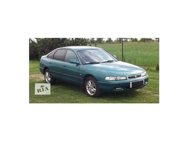 б/у Двери/багажник и компоненты Легковой Mazda 626 1995- объявление о продаже  в Львове
