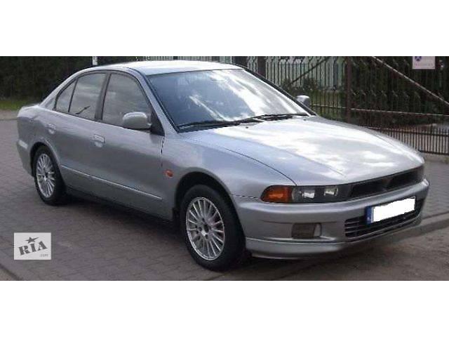 б/у Двери/багажник и компоненты Легковой Mitsubishi Galant 1999- объявление о продаже  в Львове