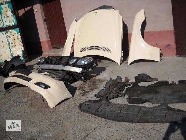 продам б/у Двери/багажник и компоненты Легковой Nissan TIIDA бу в Львове