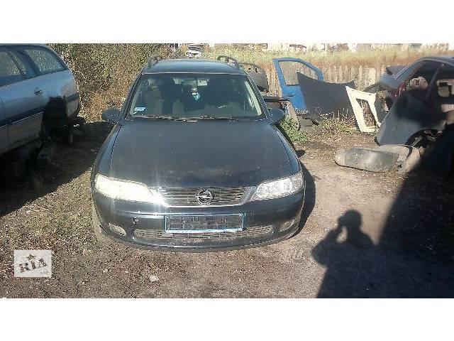 купить бу б/у Двери/багажник и компоненты Легковой Opel Vectra Универсал 1999 в Любомле
