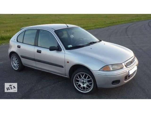 продам б/у Двери/багажник и компоненты Легковой Rover 214 1996 бу в Львове