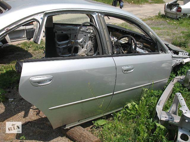 продам б/у Двери/багажник и компоненты Легковой Subaru Legacy 2006 бу в Луцке