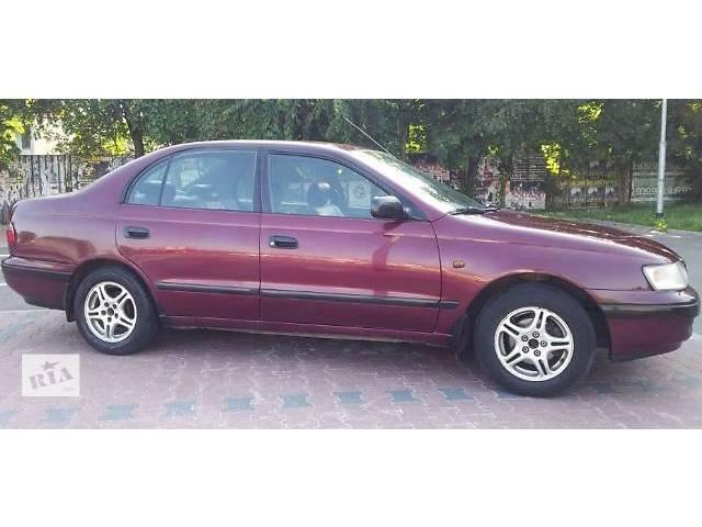 продам б/у Двери/багажник и компоненты Легковой Toyota Carina E 1996 бу в Львове
