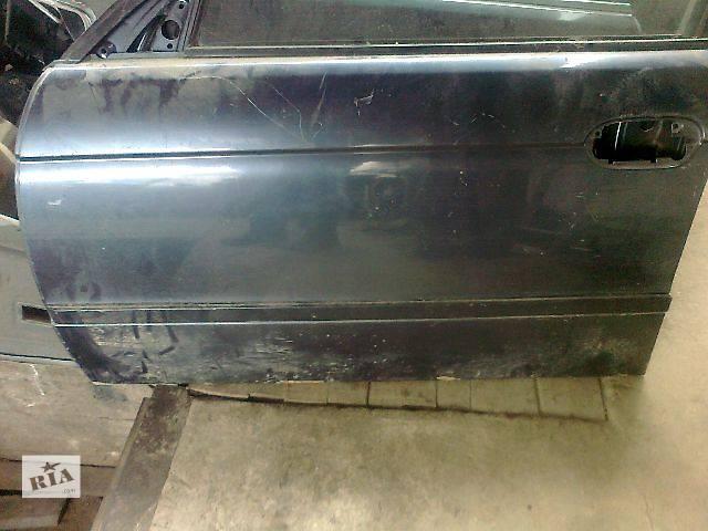 бу Б/у Двери/багажник и компоненты Молдинг двери Легковой BMW 5 Series 2001 в Ужгороде