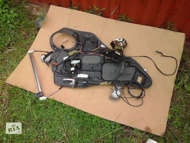 купить бу б/у Двери/багажник и компоненты Моторчик стеклоподьемника Легковой Mazda 6 в Жовкве