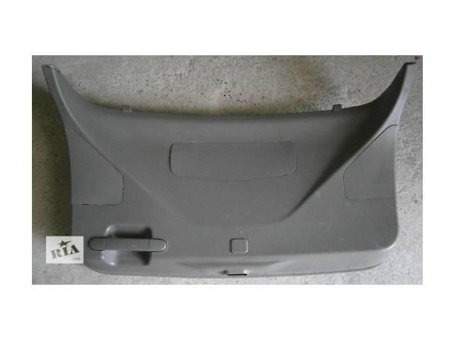 продам б/у Двери/багажник и компоненты Карта крышки багажника Легковой Acura RDX бу в Луцке