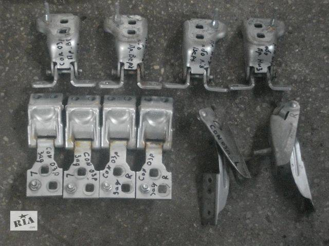 продам б/у Двери/багажник и компоненты Петля двери Легковой Ford Transit Connect 2003 бу в Львове