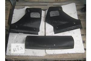 б/у Багажники Ford Mondeo