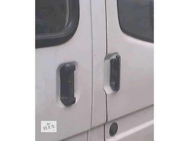б/у Двери/багажник и компоненты Ручка двери Автобусы Ford Transit Грузовой Микроавтобус 1990- объявление о продаже  в Виннице