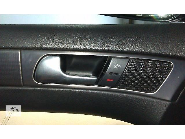 бу Ручка двери Легковой Audi A6 Седан 2003 в Костополе