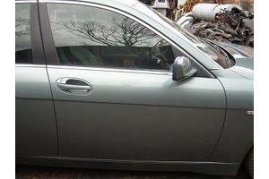 б/у Ручки двери BMW 7 Series