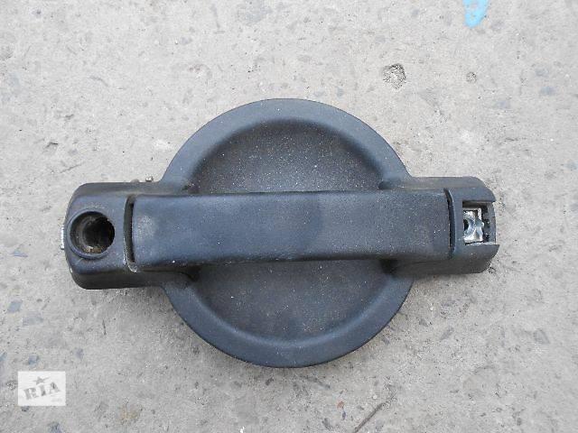 продам б/у Двери/багажник и компоненты Ручка двери Легковой Fiat Doblo Panorama 2002 бу в Ужгороде