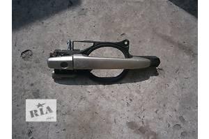 б/у Ручки двери Mitsubishi Lancer X