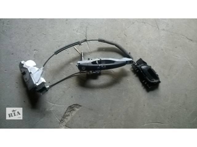 бу б/у Двери/багажник и компоненты Ручка двери Легковой Peugeot Partner в Стрые