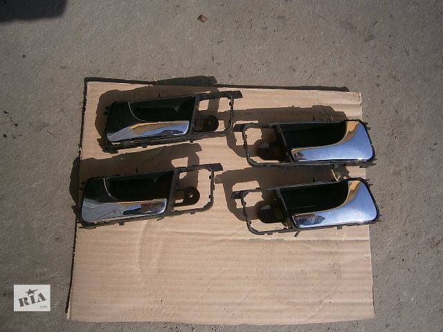 купить бу б/у Двери/багажник и компоненты Ручка двери Легковой Chevrolet Lacetti в Луцке