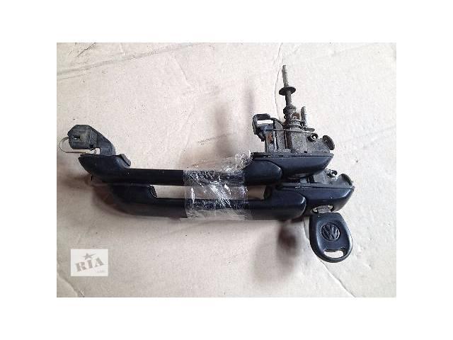 продам б/у Двери/багажник и компоненты Ручка двери Легковой Volkswagen Golf IIІ бу в Луцке